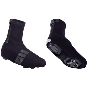 BBB HeavyDuty Shoe Covers, black